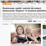 Joanna Skrzydlewska w wypowiedzi dla Natemat.pl