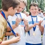 Finał Skrzydlewska Cup 2013. Zdjęcie
