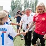 Finał Skrzydlewska Cup 2013. Zdjęcia