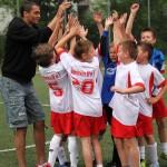 Finały Skrzydlewska Cup. Adrian El-Ward i jego drużyna