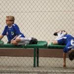 Półfinały Skrzydlewska Cup. Bohaterowie bywają zmęczeni
