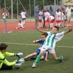 Półfinały Skrzydlewska Cup. Niewiele brakowało...