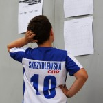 Półfinały Skrzydlewska Cup. Z tabeli wynika, że szansę mamy...