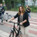 Rowerem w Radomsku