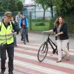 Rowerem w Radomsku1