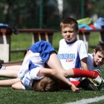 Skrzydlewska Cup 2013 zdjęcia 26 LO Orlik