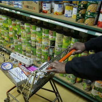 pomoc żywnościowa UE
