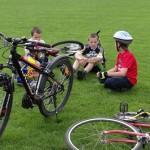 wyścig rowerowy Joanna Skrzydlewska 3