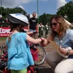 wyścig rowerowy Joanna Skrzydlewska 7