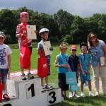 wyścig rowerowy Joanna Skrzydlewska 9