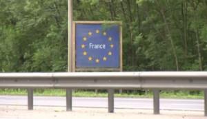 Tak wyglądają granice w Strefie Schengen