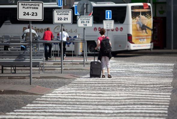 Swobodne podróżowanie po Europie to jedno z praw obywatela Unii