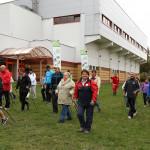 Marsz Seniora w Łodzi
