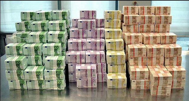 Parlament Europejski uchwalił budżet Unii na 2014 rok