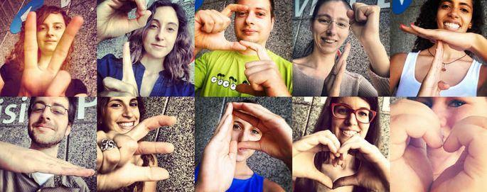 European Youth Event 2014: Pomysły na lepszą Europę