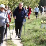 Marsz Seniora w Zgierzu