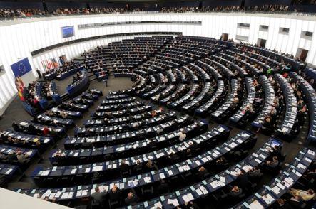 Październikowa sesja PE w Strasbourgu