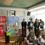 Jesteśmy obywatelami Unii Europejskiej - konkurs w Radomsku