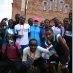 Turniej Skrzydlewska Cup zawitał do Afryki!