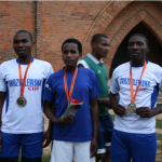 Turniej Skrzydlewska Cup zawitał do Afryki