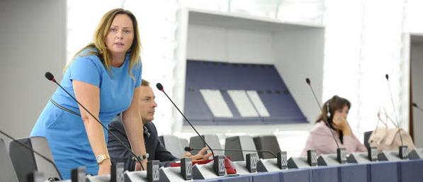 Dyskryminacja Polaków na Litwie położyła się cieniem na litewskiej prezydencji
