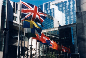 Szkolenia dla kandydatów do pracy w instytucjach unijnych