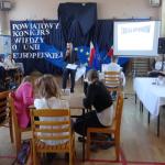 Gimnazjaliści z Radomska pojadą do Brukseli