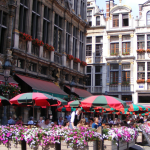 Fragment Grand Place