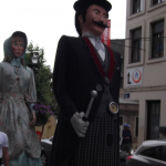 Parada Olbrzymów
