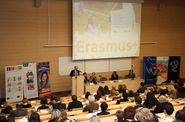 Erasmus+ bez tajemnic