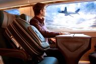 Parlament Europejski po stronie pasażerów samolotów