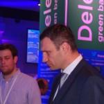 Kongres Europejskiej Partii Ludowej w Dublinie