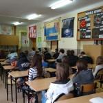 Eurolekcje w Piotrkowie Trybunalskim
