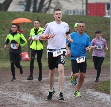 IV Półmaraton ZHP