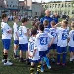 Skrzydlewska Cup 2014 w trzech miastach