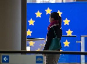 O unijnym wsparciu dla młodych bezrobotnych