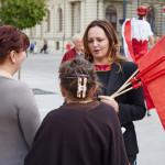 Wywieś biało-czerwoną w Łodzi