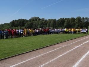 Olimpiada Osób Niepełnosprawnych Intelektualnie