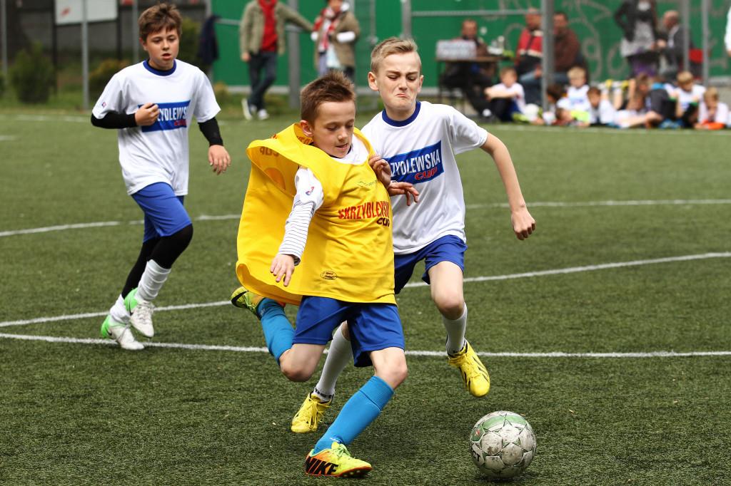 Wyłoniliśmy półfinalistów Skrzydlewska Cup