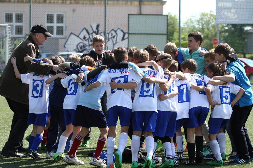 Poznaliśmy pierwszych półfinalistów Skrzydlewska Cup