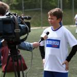 67 goli w Skrzydlewska Cup w Radomsku