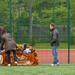 Turniej Skrzydlewska Cup zawitał do Rokicin