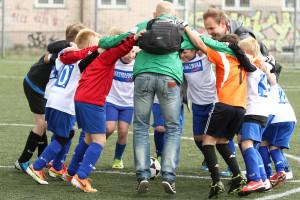 W ćwierćfinałach Skrzydlewska Cup emocji nie brakuje