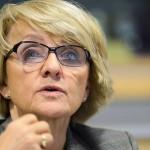 Prof. Danuta Hübner, była unijna komisarz ds. polityki regionalnej