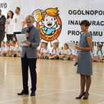 Inauguracja programu Mały Mistrz