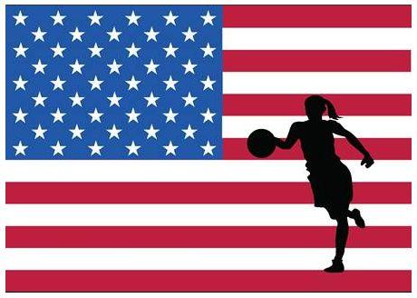 Wyjedź na dwutygodniowy obóz koszykarski do USA