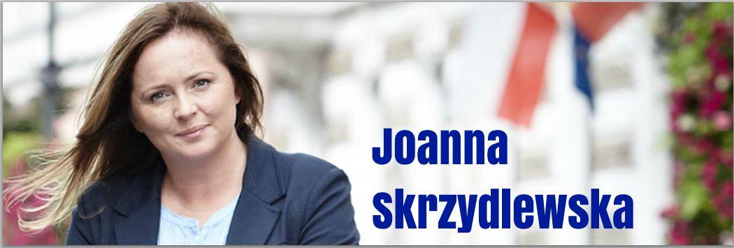 Joanna Skrzydlewska