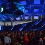Koncert w łódzkiej Atlas Arenie oglądało wielu widzów