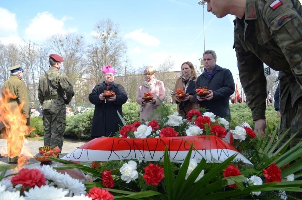 W 75. rocznicę Zbrodni Katyńskiej