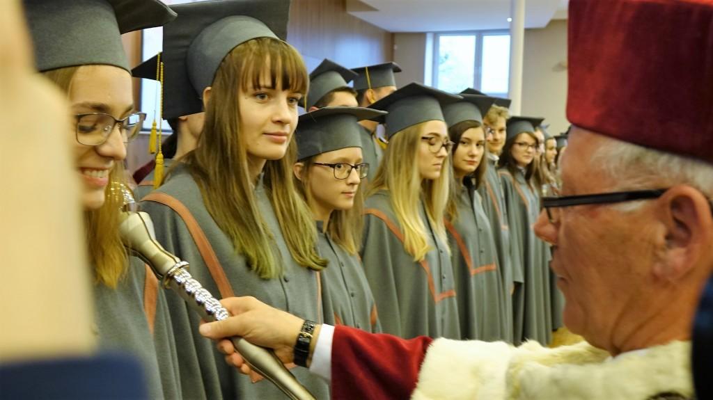 Inauguracja roku akademickiego Politechnika Łódzka_2